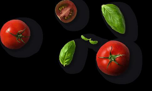 tomato-mint