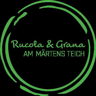 Pizzeria Rucola & Grana Logo